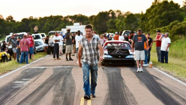 Street Outlaws Memphis Bell Media