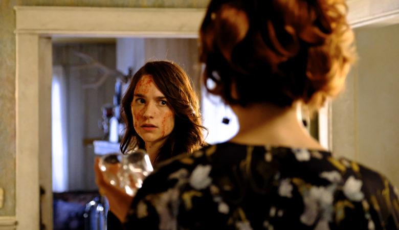 Space's Whiskey Soaked Western WYNONNA EARP Begins Production on Season 3