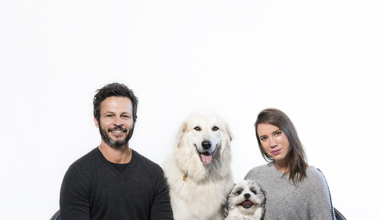 Dogs Find Their Forever Homes in the Series Premiere of Bell Media Studios' DOG TALES RESCUE, May 31 on Gusto