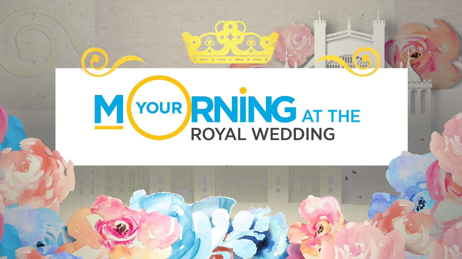 Royal wedding: Media prepares for enormous TV audience
