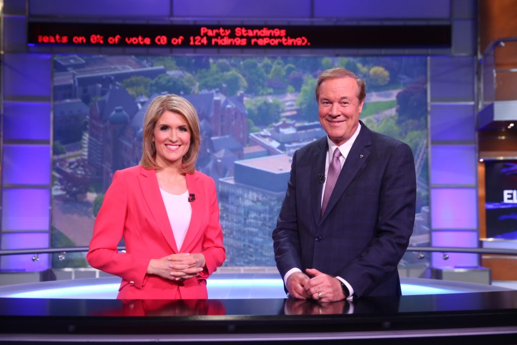 CTV News Delivers Live Primetime Special on Ontario ...