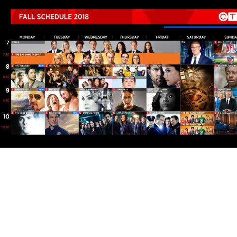 CTV – Bell Media