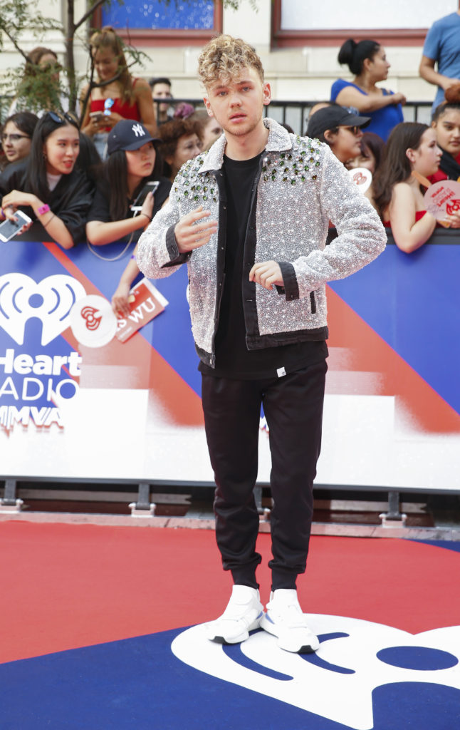 Francesco Yates at Toronto MMVAs