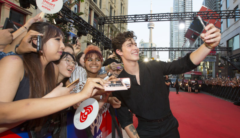THE IHEARTRADIO MMVAs – Bell Media