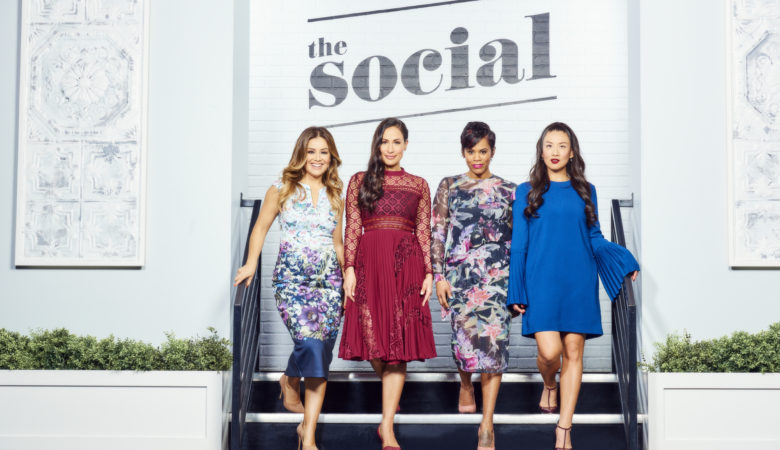 THE SOCIAL's New All-Talk Edition Airs Thursday, August 2 on CTV