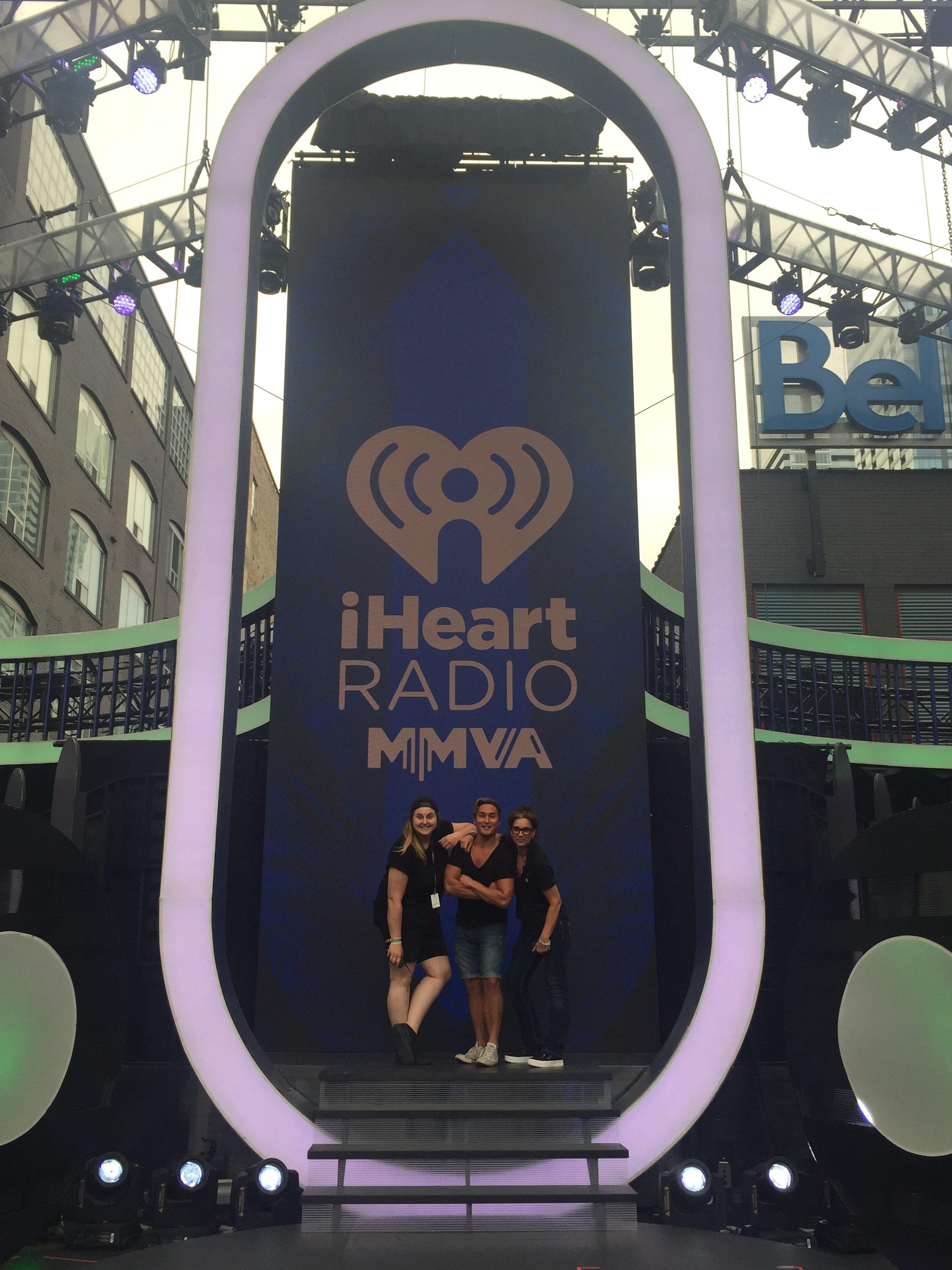 WHAT'S MY JOB: 2018 IHEARTRADIO MMVAS – Bell Media
