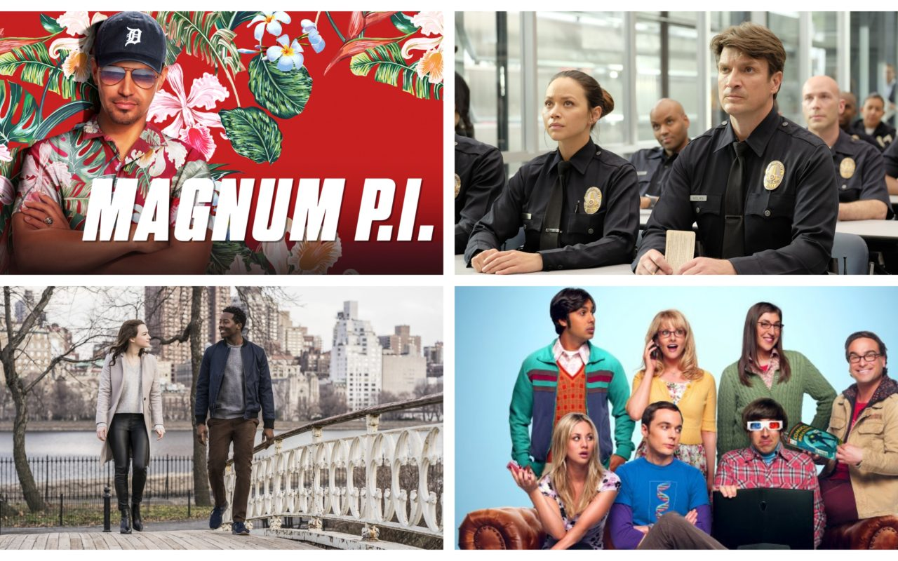 Ctv And Ctv2 Fall 2018 Premiere Dates Announced Ctv Is Home To
