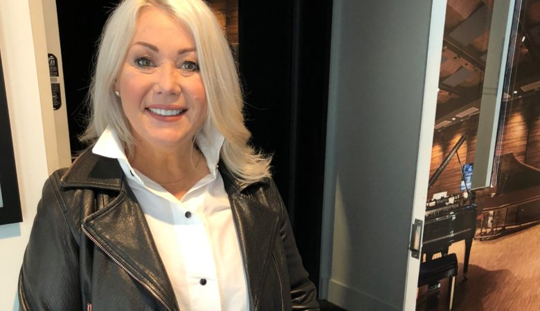 CTV's New Original Comedy JANN Begins Production