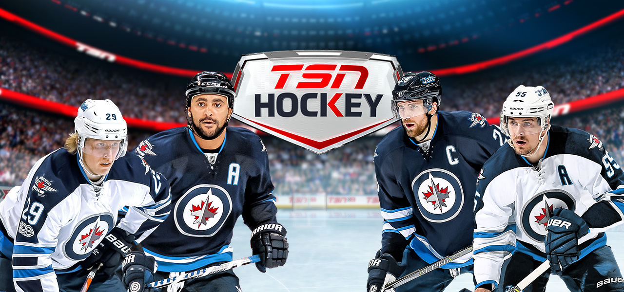 Tsn Announces 2018 19 Winnipeg Jets Regional Nhl Broadcast Schedule