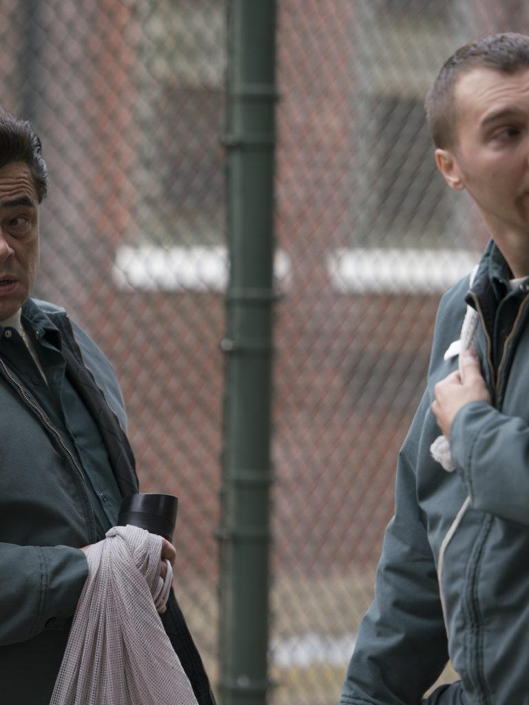 November CraveTV Highlights: Ben Stiller's Seven-Part