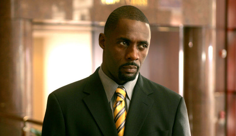 Craving People Magazine's Sexiest Man Alive? Catch Idris Elba in THE WIRE and more on the all-new Crave