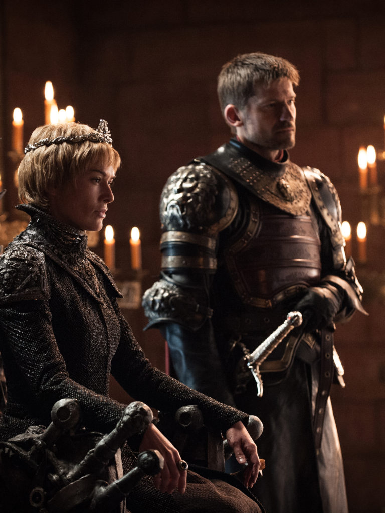 Game Of Thrones Final Season To Premiere In April On The All New