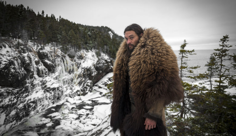 Jason Momoa Roars into Season 3 of FRONTIER, Discovery's Original Dramatic Adventure Series, Premiering Dec. 7