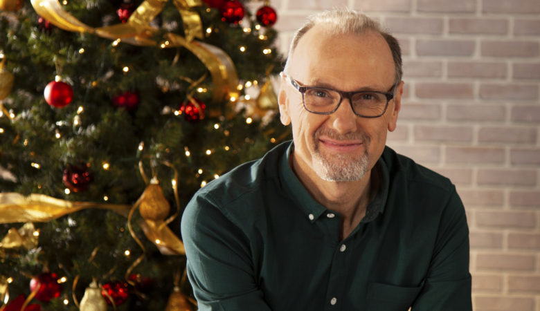 Gusto Glistens with a Festive Line-Up of Original Programming This Holiday Season