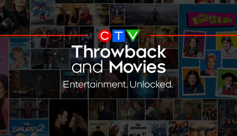 The CTV Digital Universe Expands With Two New Free VOD Channels - CTV Movies and CTV Throwback