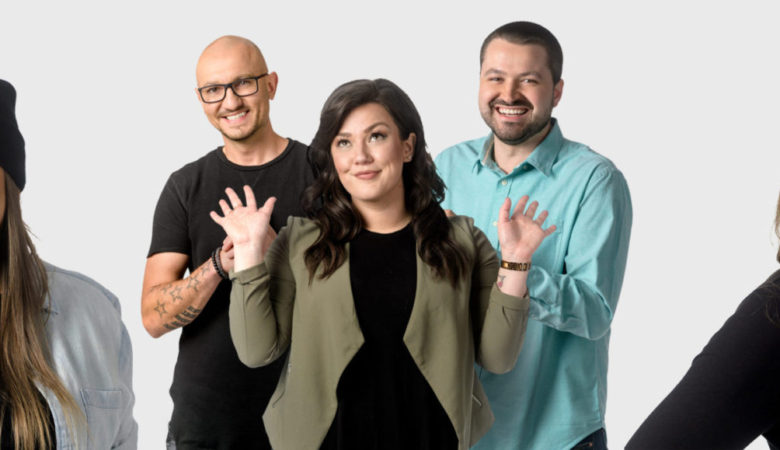 101.3 Virgin Radio Hosts 12-Hour Live Broadcast in Support of Annual Feed Nova Scotia Food Drive, December 13