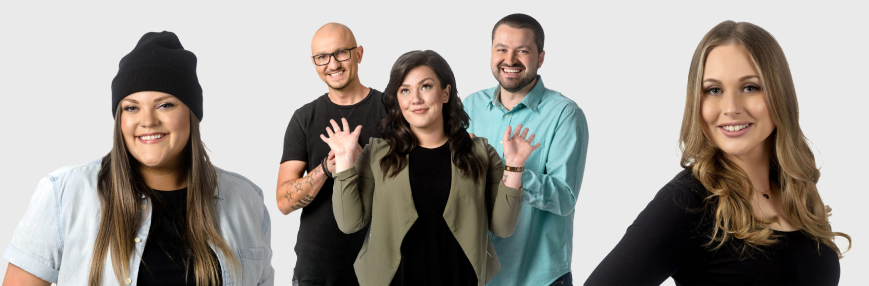 101 3 Virgin Radio Hosts 12-Hour Live Broadcast in Support of Annual