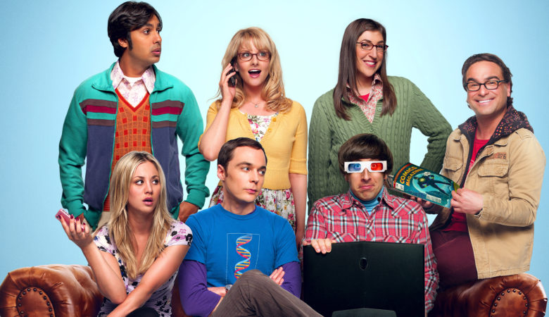 The Five Stages Of Series Finale Grief As Told By THE BIG BANG THEORY Cast