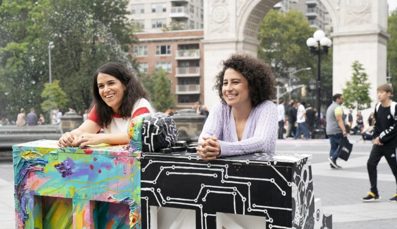 A Farewell to BROAD CITY and the Duo That Taught Us Real Relationship Goals