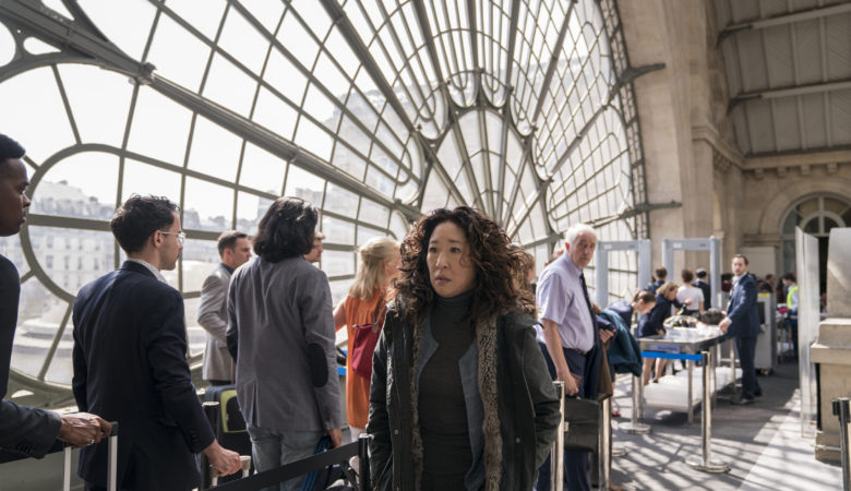 Season 2 of KILLING EVE Returns to Bravo Sunday April 7 at 8 p.m. ET