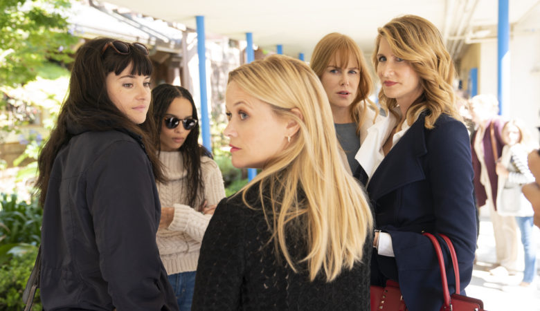This Just In From HBO: Drama Series BIG LITTLE LIES Returns June 9