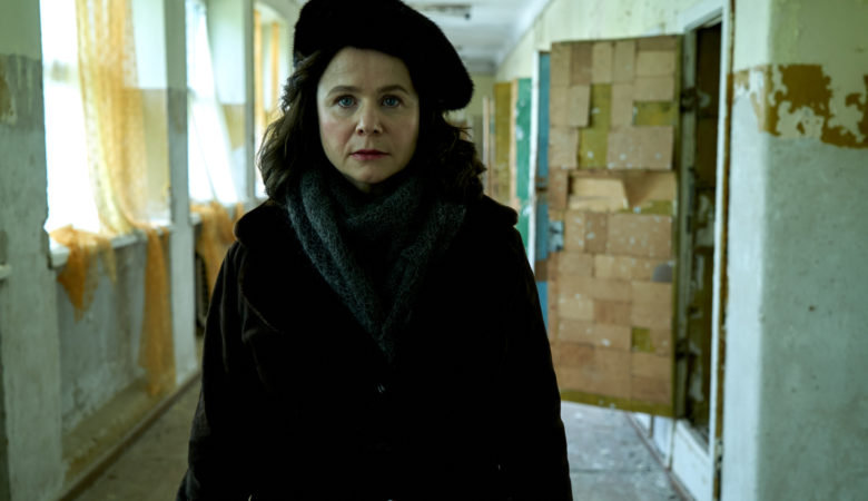 This Just In from HBO: Five-Part Miniseries CHERNOBYL Debuts May 6 on Crave
