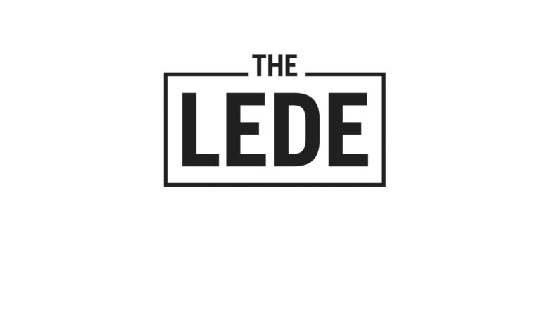 Introducing The Lede, Bell Media's New Media Site