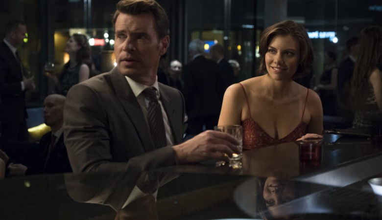 Keep Your Eyes On The Spies, But Also Laugh Along With The Lighter Side of WHISKEY CAVALIER