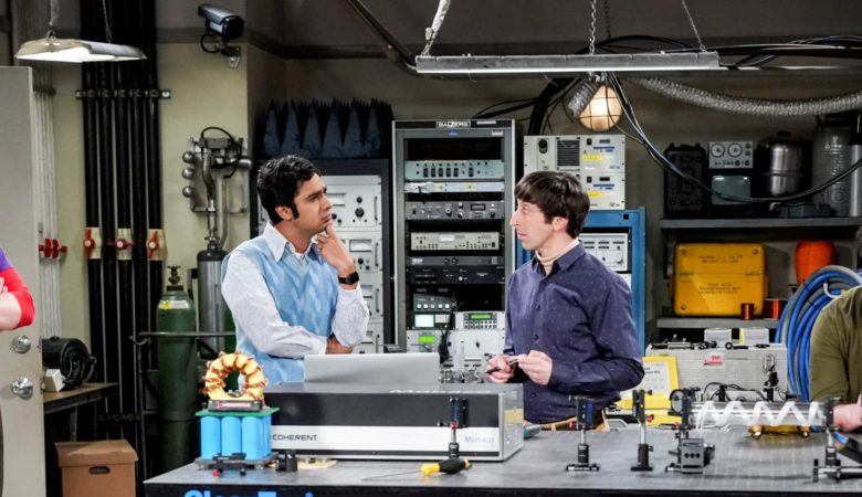 Television's Most-Watched Series THE BIG BANG THEORY Concludes 12-Season Run with a One-Hour Series Finale, Thursday, May 16 on CTV