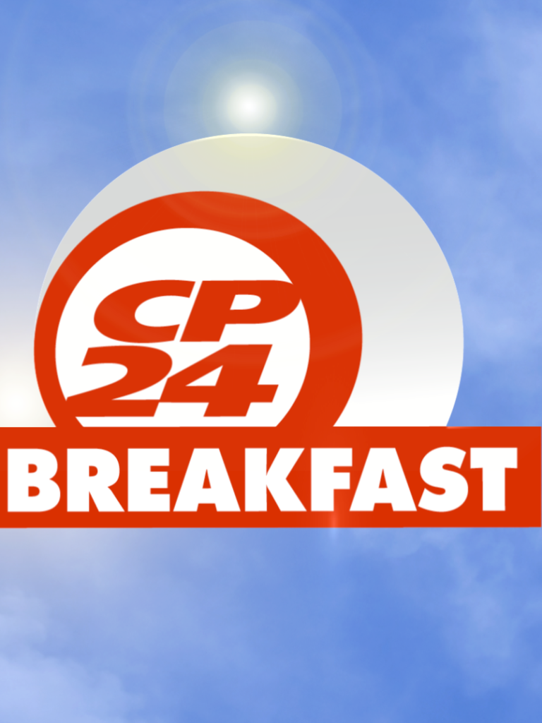 CP24 BREAKFAST Celebrates 10th Anniversary with Packed Roster of