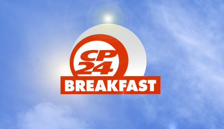 CP24 BREAKFAST Celebrates 10th Anniversary with Packed Roster of Special Guests, March 26