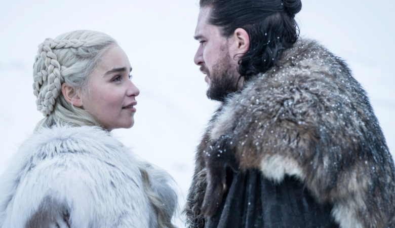 """""""Our enemy doesn't tire, it doesn't stop, it doesn't feel."""" The epic GAME OF THRONES Season 8 trailer is here."""