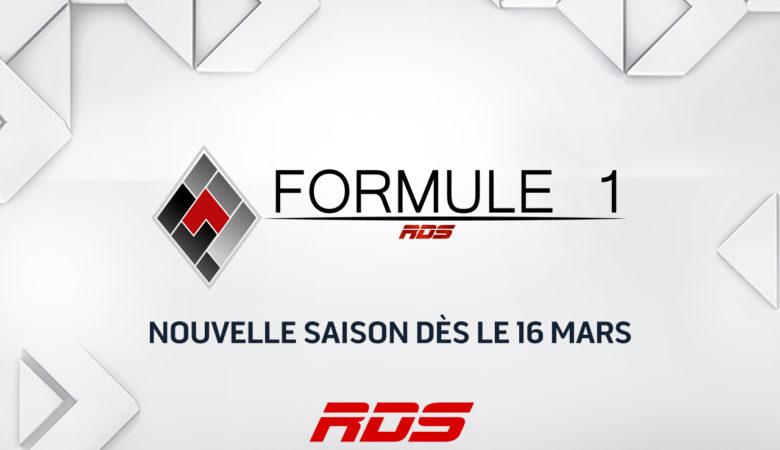 « Et on roule! » RDS au départ de tous les GRANDS PRIX DE FORMULE 1® de la saison 2019