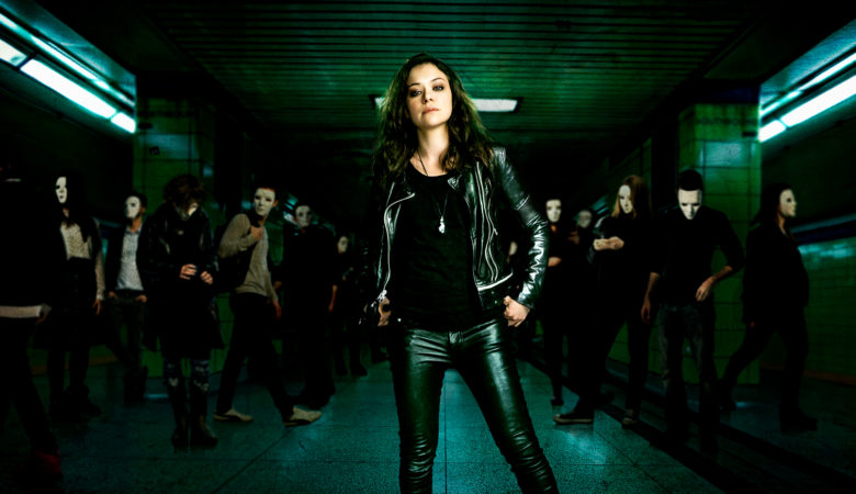 Clone Club Has a New Reason to Celebrate as all Five Seasons of ORPHAN BLACK Join CTV Throwback