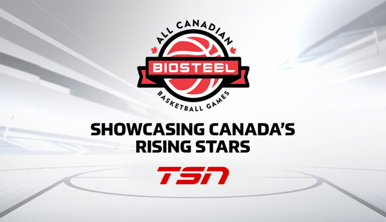 TSN Announces Rosters for Expanded 2019 BIOSTEEL ALL CANADIAN BASKETBALL GAMES, March 31