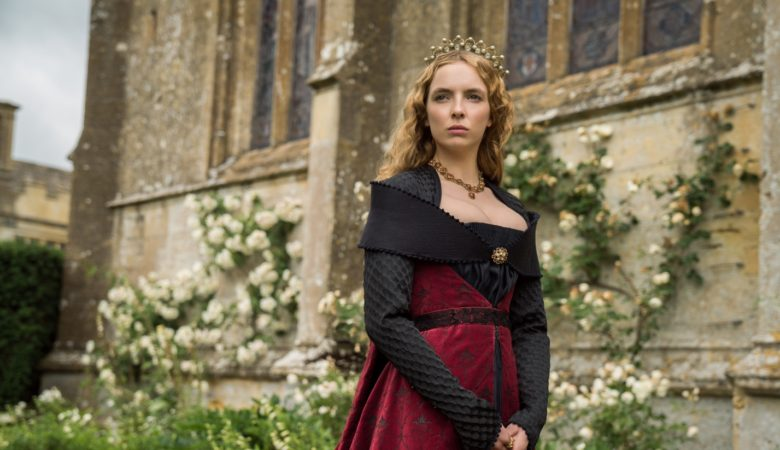 Five Binge-Worthy STARZ Series