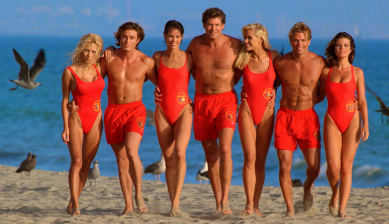 "30 Years Later: BAYWATCH Is ""Redder"" Than Ever!"