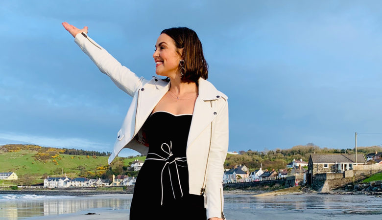 The Home of Thrones: ETALK's Chloe Wilde Goes Behind-The-Scenes and Visits GAME OF THRONES Set Locations in Northern Ireland
