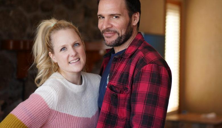 Attention : COUPLE EN CHANTIER à Canal Vie avec Marie-Soleil Dion et son conjoint