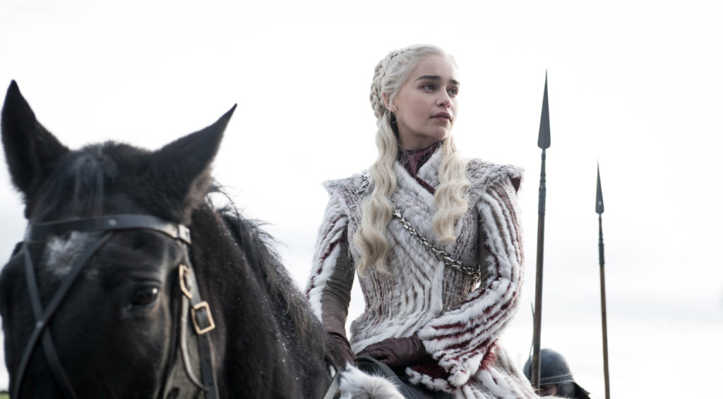2.9 Million Canadians Watch GAME OF THRONES Final Season Premiere