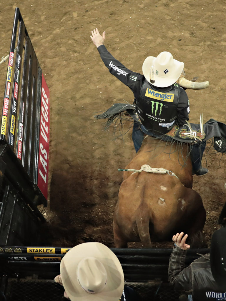 THIS JUST IN: PBR Canada and TSN Extend Broadcast