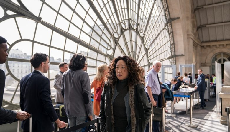 """THIS JUST IN: BBC AMERICA RENEWS """"KILLING EVE"""" FOR THIRD SEASON"""