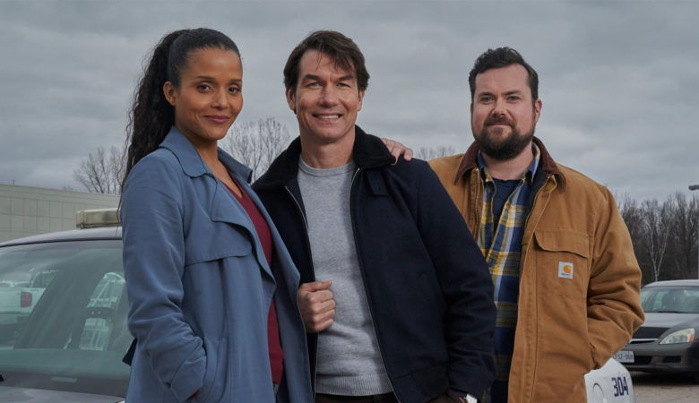 Production Begins on Season 2 of Bravo Original Series CARTER