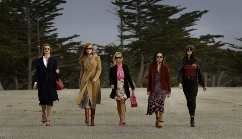 "Meryl Streep and ""The Monterey 5"" Dish on Season 2 of BIG LITTLE LIES, Available only on Crave"