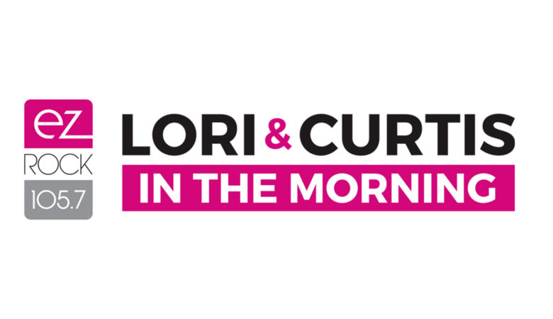 105.7 EZ Rock Welcomes Curtis Bray as Co-Host of New Morning Show LORI AND CURTIS IN THE MORNING