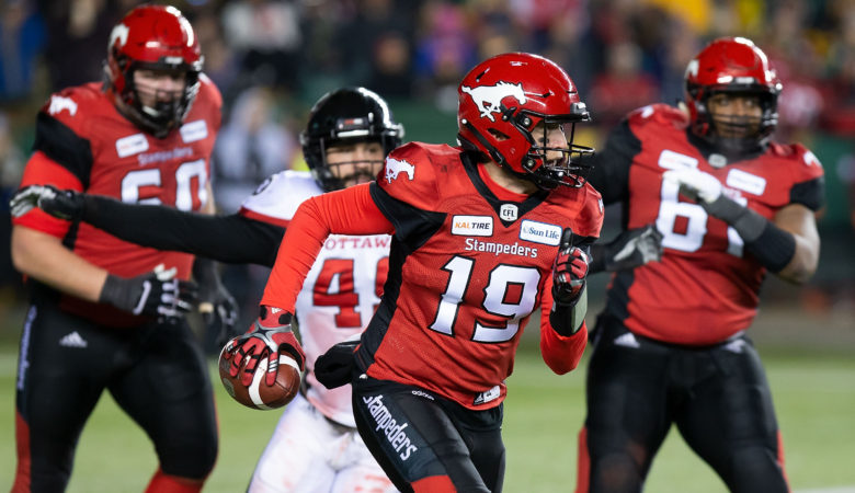 CFL ON TSN Kicks Off with Exclusive Live Coverage of Pre-Season Action, Beginning May 31