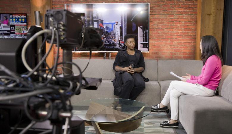 #CTVUpfront at Bell Media Studios