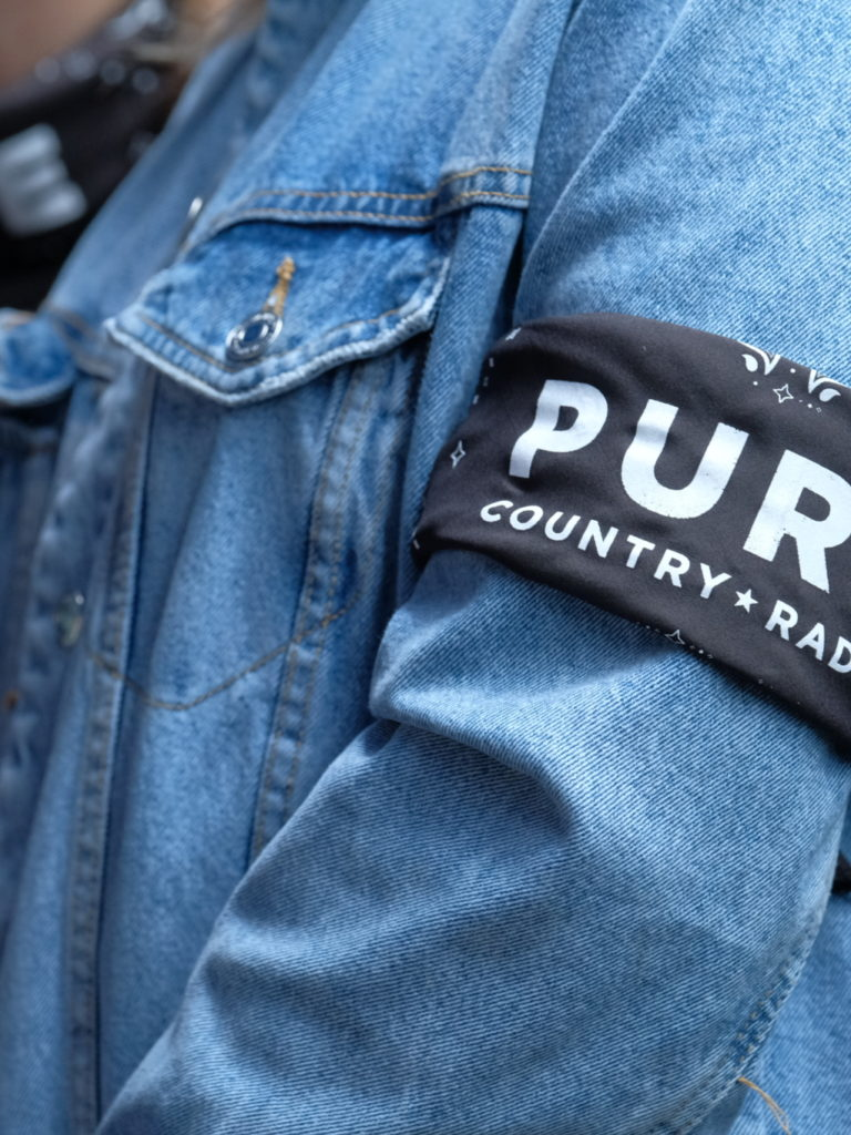 iHeartRadio Canada Launches New Brand PURE COUNTRY