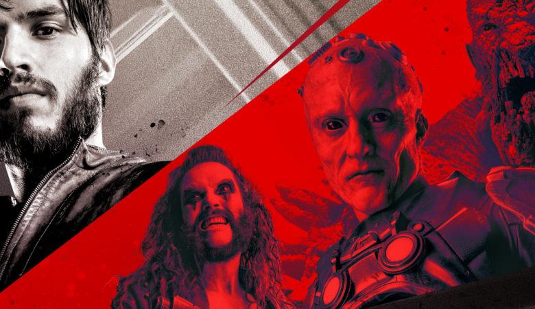 Krypton Season 2 Returns with a Major Comic Book Villain: Lobo