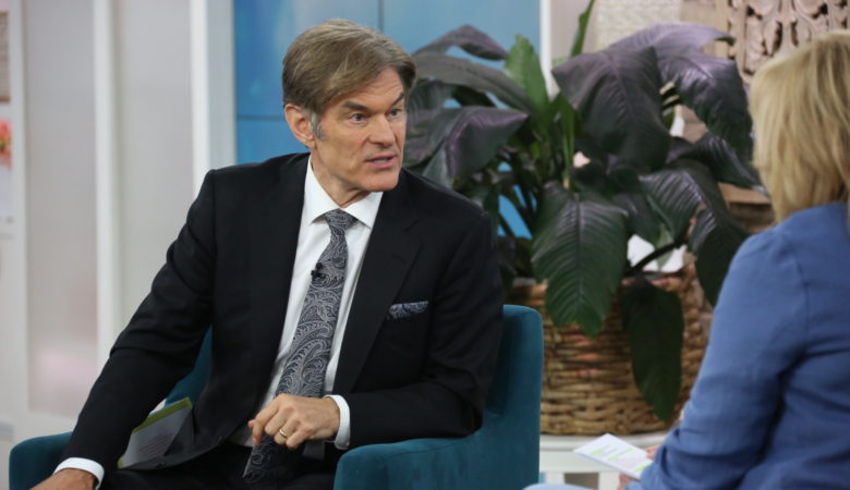 Dr. Oz has Specific Tips for Canadians as Summer Officially Begins